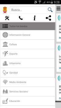 Viandar de la Vera Informa apk screenshot