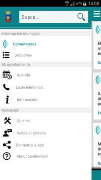 Alozaina Informa apk screenshot