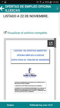 Alameda de la Sagra Informa screenshot 2