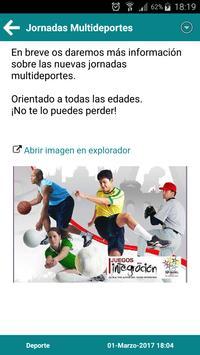 Albalate de Cinca Informa screenshot 2