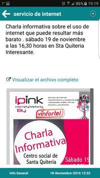 Alcoba Informa screenshot 2