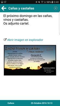 Arroyomolinos Informa screenshot 1