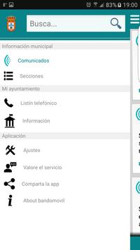 Baños de Montemayor Informa apk screenshot