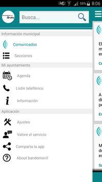 Broto Informa apk screenshot