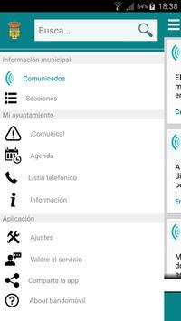 Cariño Informa screenshot 1