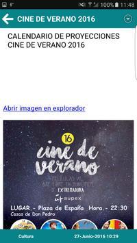 Casas de Don Pedro Informa screenshot 1