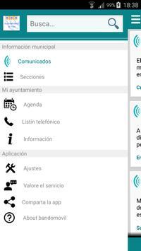 Fonz Informa apk screenshot