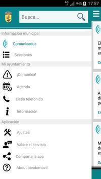 Lupiñén-Ortilla Informa apk screenshot