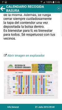 Nogales Informa apk screenshot