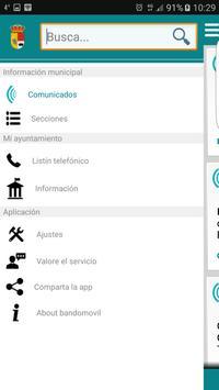 Pasarón de la Vera Informa apk screenshot