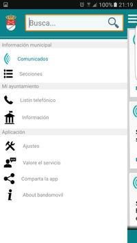 Paterna del Madera Informa apk screenshot