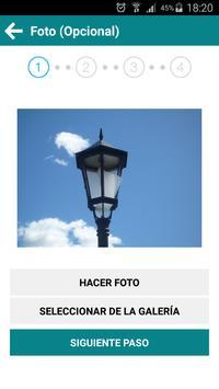 Robleda Informa screenshot 5