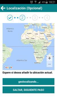 Robleda Informa screenshot 6