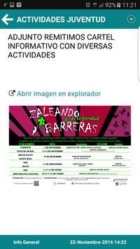 Segura de Toro Informa screenshot 2