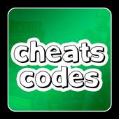 Cheats - GTA 5 icon