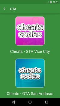 Cheats - GTA 5 screenshot 13