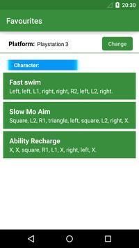 Cheats - GTA 5 screenshot 3