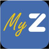 MyZ icon