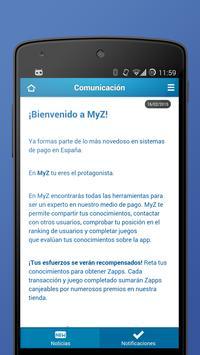 MyZ screenshot 2