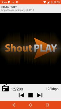 ShoutPlay screenshot 6