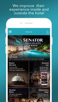 Senator Banús Spa Hotel poster