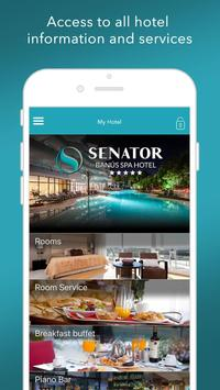 Senator Banús Spa Hotel apk screenshot