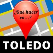 Qué hacer en.. Toledo icon