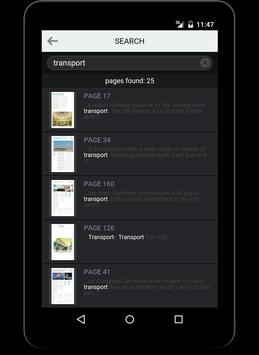 Meeting Manual - MCB apk screenshot