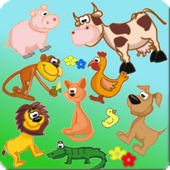 Baby Animal Sounds icon