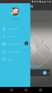 getbcon apk screenshot