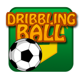 Dribbling Ball icon