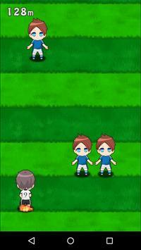 Dribbling Ball apk screenshot