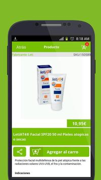 TodoXAfarmacia apk screenshot