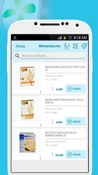 Farmacia Canarias screenshot 2