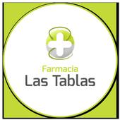 Farmacia Las Tablas icon
