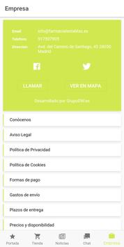 Farmacia Las Tablas screenshot 4