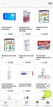 Farmacia Las Tablas screenshot 1