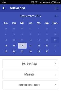Fisioterapia Nervión apk screenshot
