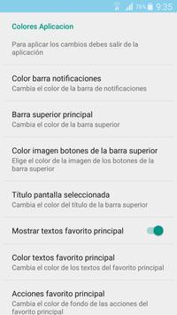 Fast Contacts - Contactos apk screenshot