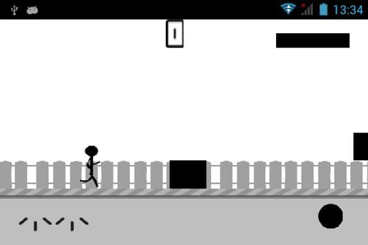 Stickman Country Runner apk screenshot