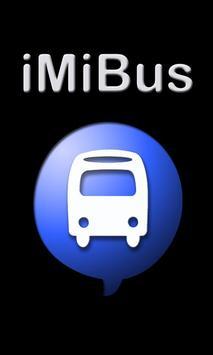 iMiBus (Gratis) poster