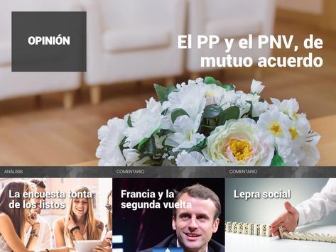 Diario de Navarra screenshot 7
