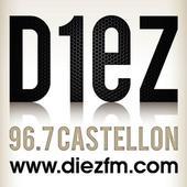 Diez FM (No funciona) icon