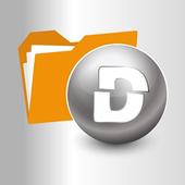 DStorage icon