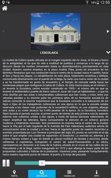 Audioguía Cullera screenshot 12
