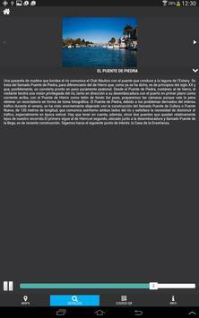 Audioguía Cullera screenshot 7