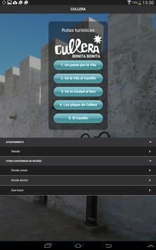 Audioguía Cullera screenshot 4