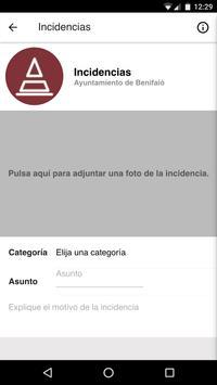 Benifaió screenshot 2