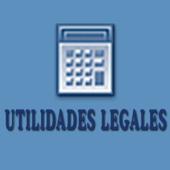 Utilidades Legales(TRIAL) icon