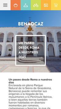 Conoce Benaocaz poster